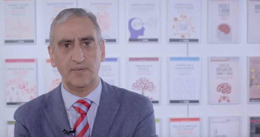 Antonio Murillo, Director del Curso Experto en Nutrición Deportiva