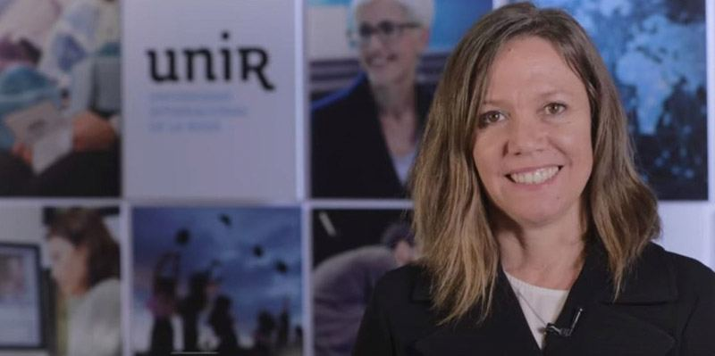 María Barado, Coordinadora Académica del Máster en Dermofarmacia y Formulación Cosmética